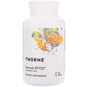Формула SF722 (кандидоз), Thorne Research, 250 кап. (Default)