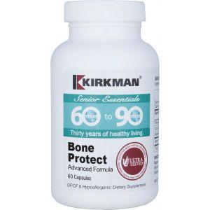 Поддержка костей и витамин К, 60+, Kirkman Labs, 60