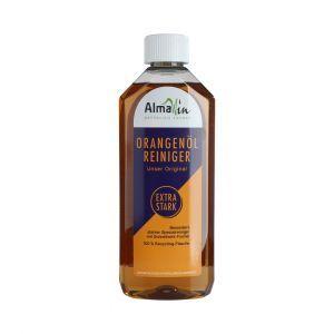 Апельсиновое масло для чистки EXTRA STARK, ALMAWIN, 500 мл