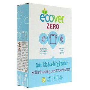 Стиральный порошок, ZERO (Non Bio) Washing Powder, Ecover Zero, 750 г, 2 пакета