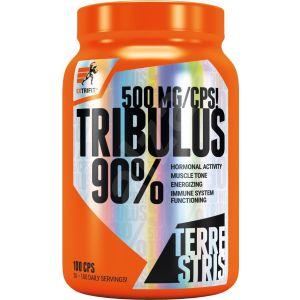 Трибулус террестрис, Tribuline, Blastex, 650 мг, 100 капсул