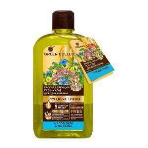 Гель для душа Cocopalm Natural Body Soap, Saraya, 600 мл