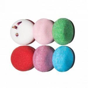 Бомбочки для ванны, Tsukerka, 1 комплект