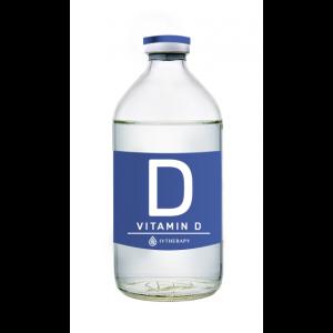 Бустер шоты витамин Д, Vitamin D, IVTherapy, 2,0 мл