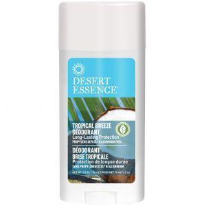 Дезодорант для тела (тропический бриз), Desert Essence