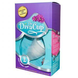 Менструальная чаша, Diva International