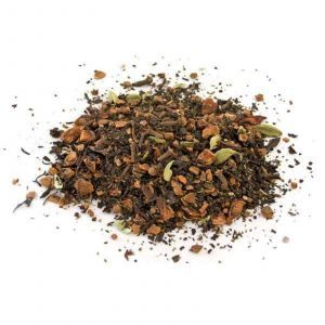Чай масала, Fair Trade Chai Tea, Frontier Natural Products, органик, 453 г