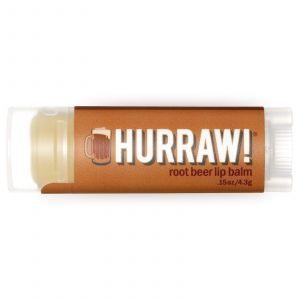 Бальзам для губ, Hurraw! , 4,3 г
