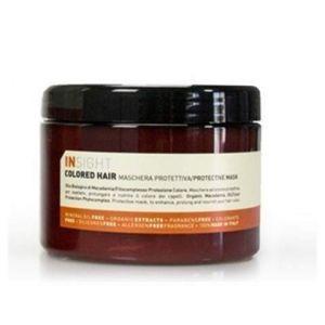 Маска для окрашенных волос Insight, Eley SRL, 500мл.