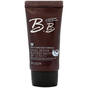 BB крем SPF 32, розово-бежевый, BB Cream, Mizon, 50 мл