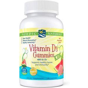 Витамин Д3 для детей, VIta D3 Kid, Béres, 800 МЕ, 50 жевательных таблеток