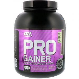 Протеиновая смесь (Pro Gainer), Optimum Nutrition, 2.31 кг