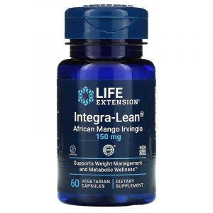 Африканский манго, Irvingia, Life Extension, 150 мг, 60 капсул (Default)