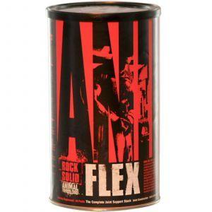 Поддержка суставов для спортсменов, (Animal Flex), Universal Nutrition, 44 пакета