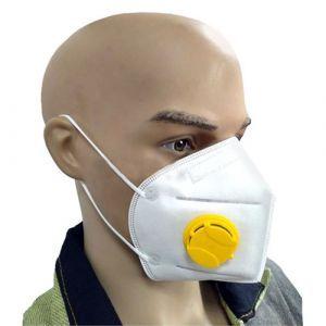 Маска защитная для лица, Мик, 1 шт